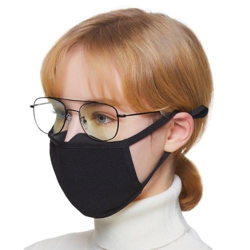 에어렉스 안경 김서림방지 마스크 기본형