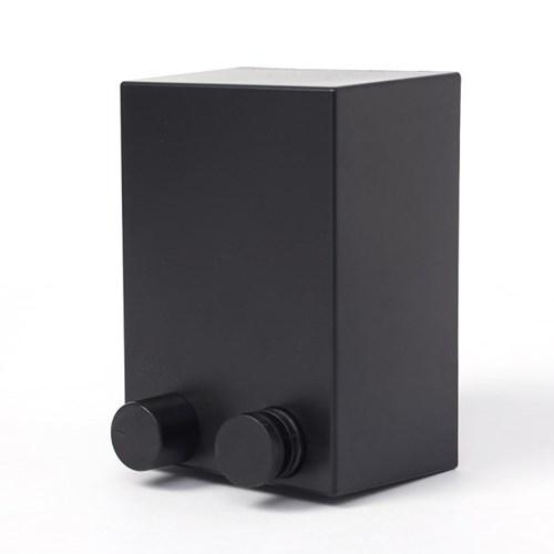 스마트 와이어 빨랫줄 공간활용 스텐빨래줄(블랙)