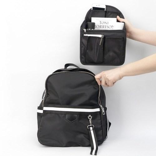 [백팩&에코백] Bag in bag