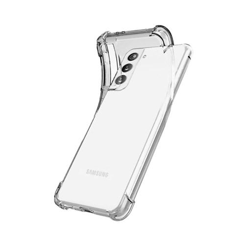 갤럭시 S21 아이스핏 TPU 투명 젤리 범퍼 케이스