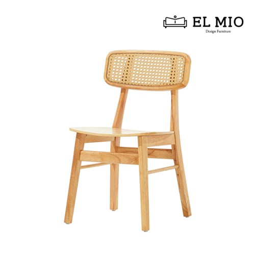 [디자인가구 엘미오]홈인테리어 라탄 카페의자 아벨리