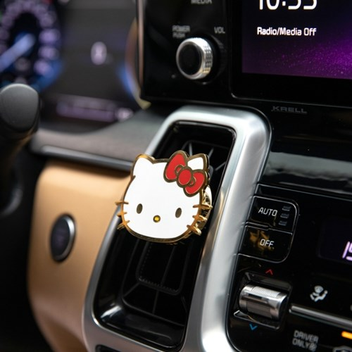 [Sanrio] 헬로키티 차량용 방향제