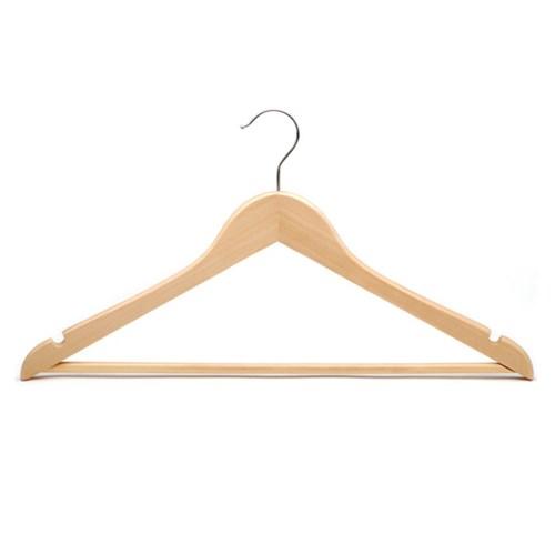[홈앤하우스] 원목옷걸이10P