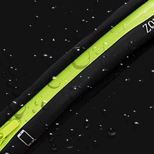 오젬 아이폰XR XS 스마트폰 스포츠 허리밴드 WB-001