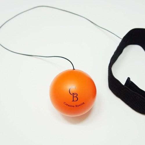 복싱 탭볼 동체시력 훈련 권투 공