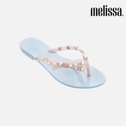 [멜리사] 20SS 하모닉 스터드 (블루+핑크+골드)