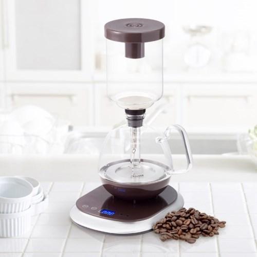 신일 사이폰 커피메이커 커피포트 SEP-CC500