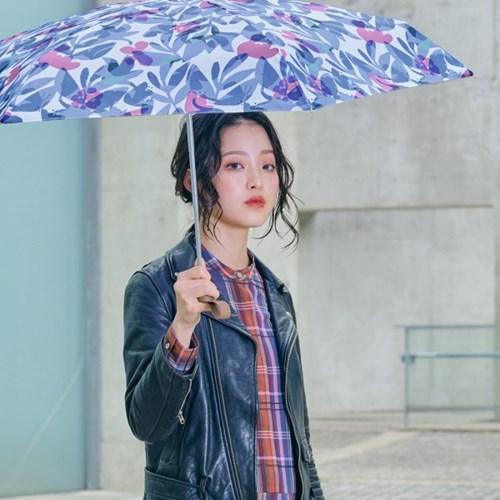 wpc우산 보타니칼 가든 미니 5단 양산 겸 우산 9604-291