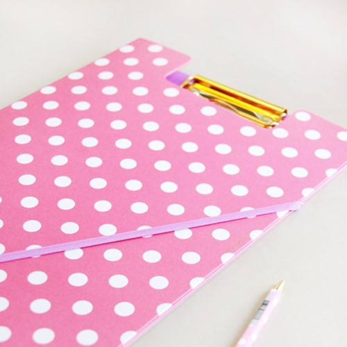 Dot Pad Binder A4 MSP-PB1