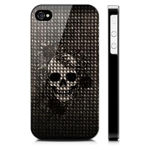 [monCarbone] 몬카본 아이폰4/4s 카본케이스 Special Edition 몬카본
