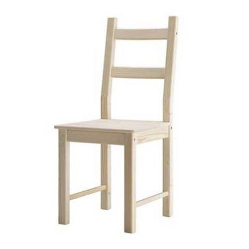 IVAR Chair 원목의자 201.621.76