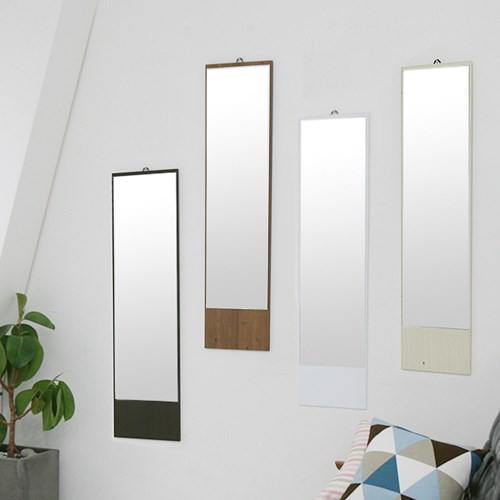스마트 벽걸이 거울