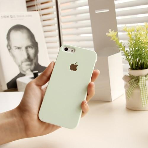 이츠케이스 에코슬림 아이폰5/5S/SE 케이스