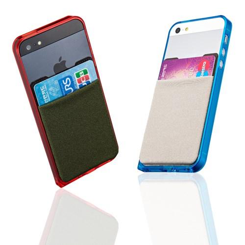 신지파우치 비비드 카드 핸드폰케이스
