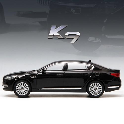 [JIGAMAREE]1:32 KIA K9/기아/모형자동차