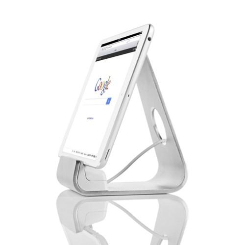 [신지모루]아이패드/태블릿PC용 싱크스탠드 알루미늄 거치대