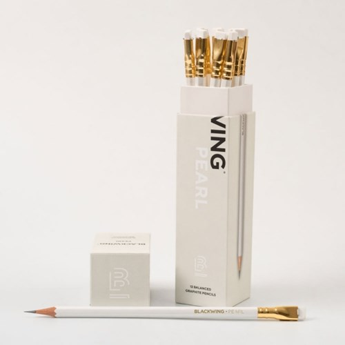 Palomino Blackwing Pearl Graphite Pencil