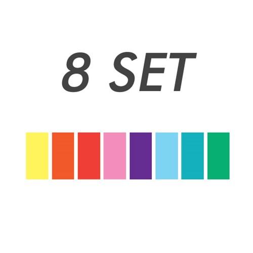 MASTE BASIC 컬러세트-MST-MKT03-A