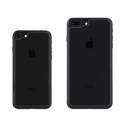 (1+1) [아이폰 6/6S/7/8/plus, X] 0.33mm 9H 방탄 강화유리 필름