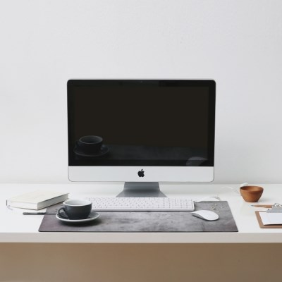 [Desk] 자연에서 온 멀티패드_마블