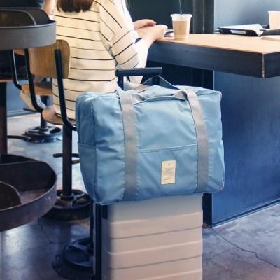 EASY CARRY FOLDING BAG 이지 캐리 폴딩백