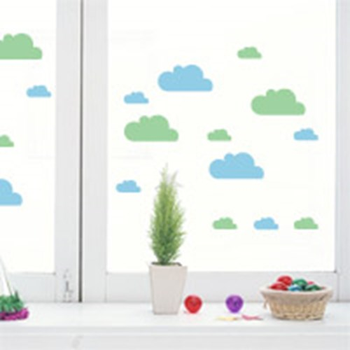[Yes109]구름데코