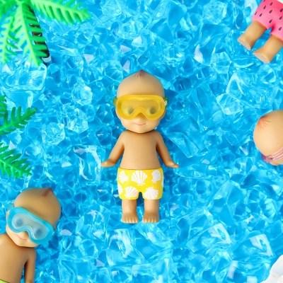 [드림즈코리아 정품 소니엔젤] 2017 Summer Vacation series (랜덤)