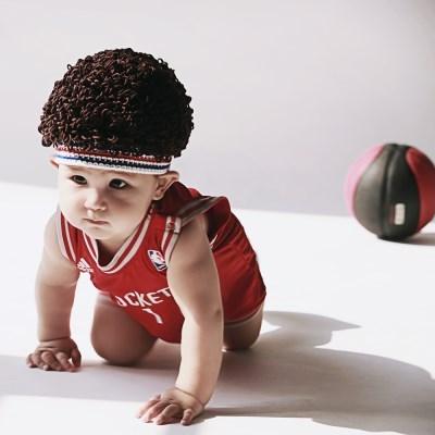 Perm Wig Headband Classic