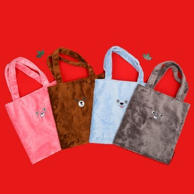 Soft Eco Bag _ Haneul