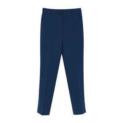 chic slim slacks