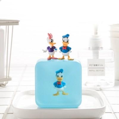 [Disney] 미니 피규어 비누 - 디즈니 (4 options)