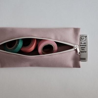 [필통] O,LD! cotton pen case _ VER.2