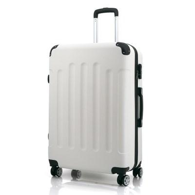 [씨앤티스토리] NEW 캔버라 컴팩트 28형 특대형 여행가방