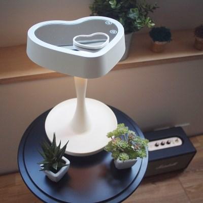 러브러브 LED 조명거울 무드등
