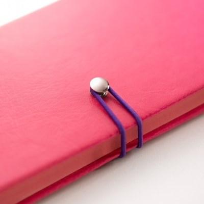 이그제큐티브 다이어리 2019 (Pocket) Pink