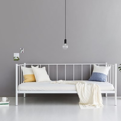 마켓비 RISHULT 데이베드 침대 싱글 100200 KS1017BD/1
