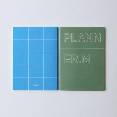 (만년형)PLANNER-M ver.7