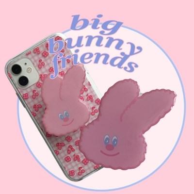 [뮤즈무드] big bunny friends tok (스마트톡)