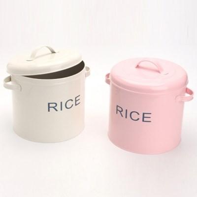 파스텔 라이스 박스[소품 및 식품보관함]