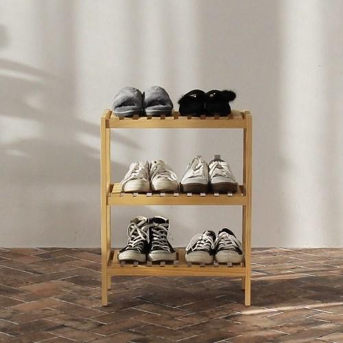 [올리빙] 심플 원목 신발장 모음전