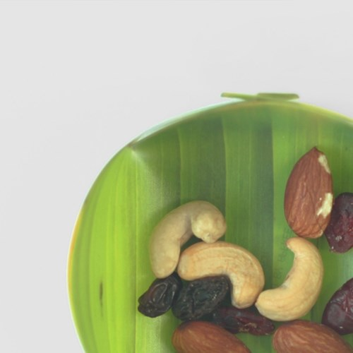 바나나잎 트레이(Large)