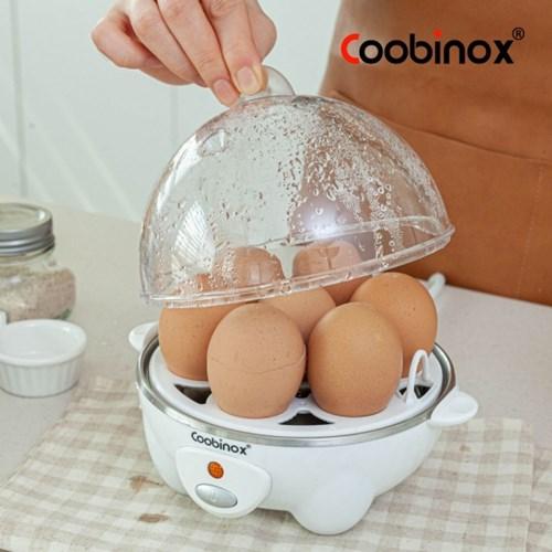 [독일브랜드] BSW 계란 찜기 BS-1236-EB