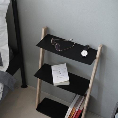 Mini Shelf_ Black