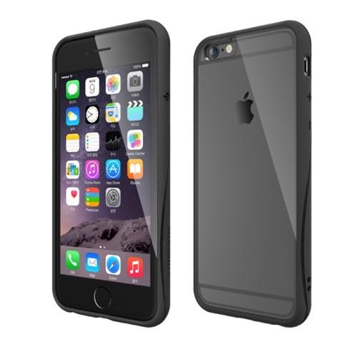 아이폰6/6S/6플러스/6S플러스 이노 아크롬 소프트 범퍼케이스