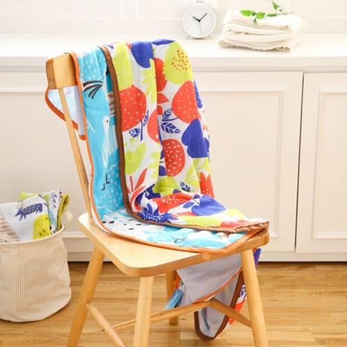 CDF DAYLY - Cool Blanket (FRUIT)