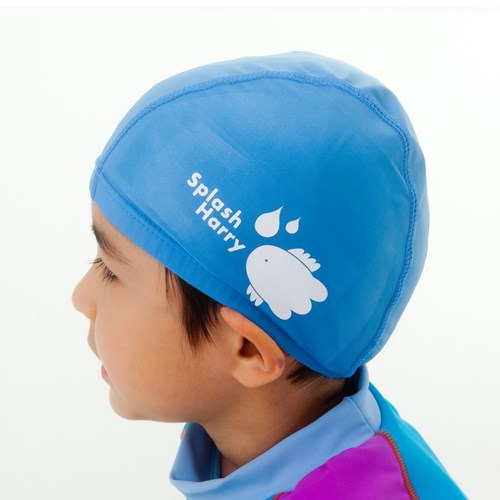 [아동수영모자] Swim Cap Splash Harry Medium_3color