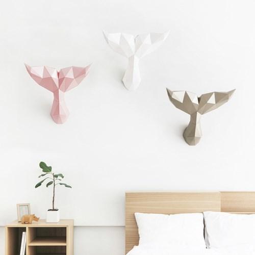 [1+1] 고래 핑크