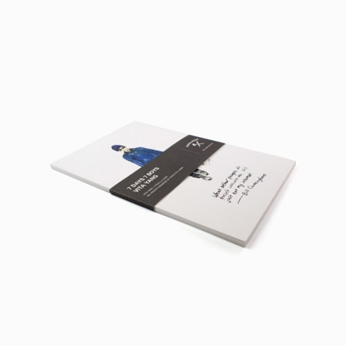 TTLB X Vita Yang Post Card Set