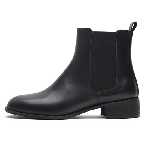 [카렌화이트]Warm Chelsea Boots_K089RF_3cm_(800684907)
