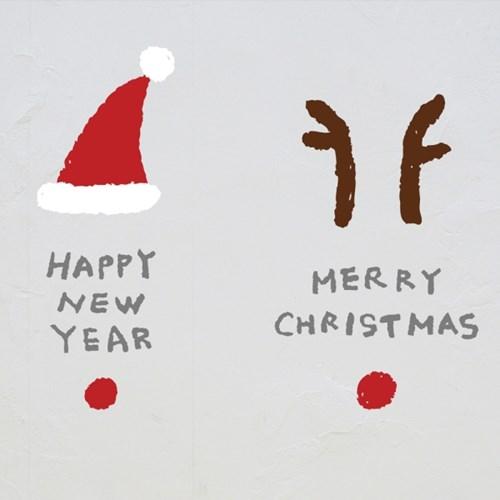 루돌프크리스마스